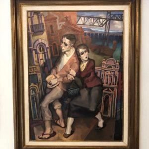 Juarez Machado Antichita Galeria